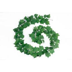 Chûte de Vigne 118 feuilles Vert H270 cm