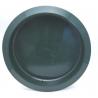 Bac Rond PVC Vert 300x50mm par 3