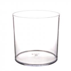 Bac cylindre PVC...