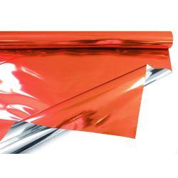 METAL - Papier Metal Orange 0.69 x 50 m