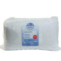 Tapis de neige artificielle Polyester 1350 x 90 cm