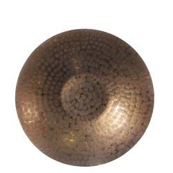 Coupe Cuivre d35 x h7 cm