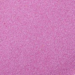 SAND - Sable 0.5mm Rose par 5L