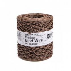 BindWire Brun 0.4mmx205m