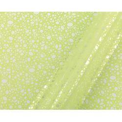 FILETS - Bulle Vert Pastel 0,80 x 40 m
