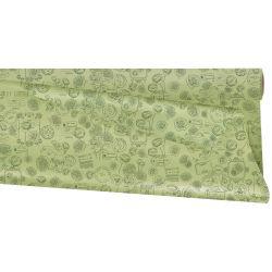 LUCY - Opaline Duomat Kaki 0.79 x 25 m