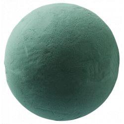Mousse Mouillable Sphère d9 cm par 9