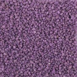 Graviers 2mm Violet par 5L