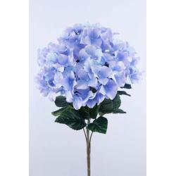 Bouquet Hortensia Bleu H48 cm