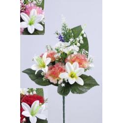Bouquet 7 Branches Œillet,...