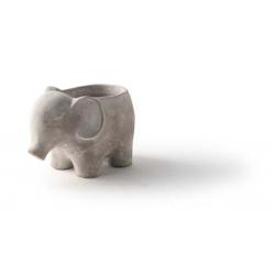 ANIMAUX - Pot Ciment...