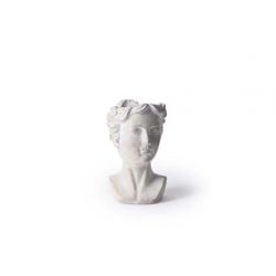 VISAGE - Pot Ciment visage...