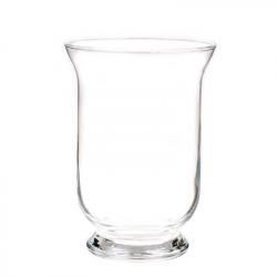 Vase Verre évasé D13.5 x...