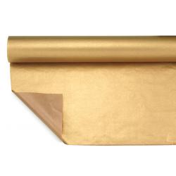 LUX - Papier Kraft Or 0,80...