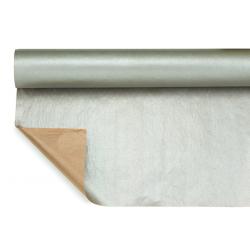 LUX - Papier Kraft Argent...