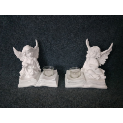 ANGEL - Ange Assis Résine...