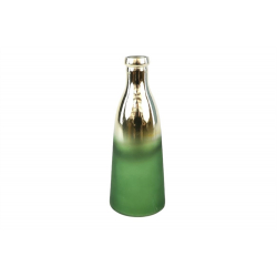 GLOW - Vase Céramique Vert...