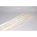 ROTIN PLAT - Botte 110cm Blanc par 150g