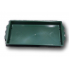 Centre de Table Rectangle PVC Vert