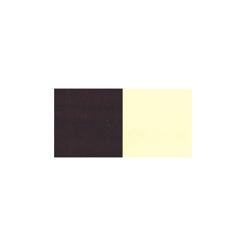 Opaline R/V 0.80x40m Chocolat/Ivoire