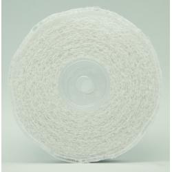 Ruban Paradis30mmx20m Blanc