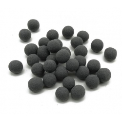 Mousse Bille Anthracite 1 cm