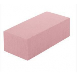 Brique Mousse 23x11x8 Rose...