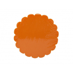 Tarte Cannelée Mandarine...