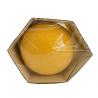 Sphere Mousse 7cm Jaune x5