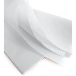 Rame Soie Blanc 480 feuilles 50x75