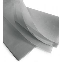 Rame Soie Gris 480 feuilles 50x75