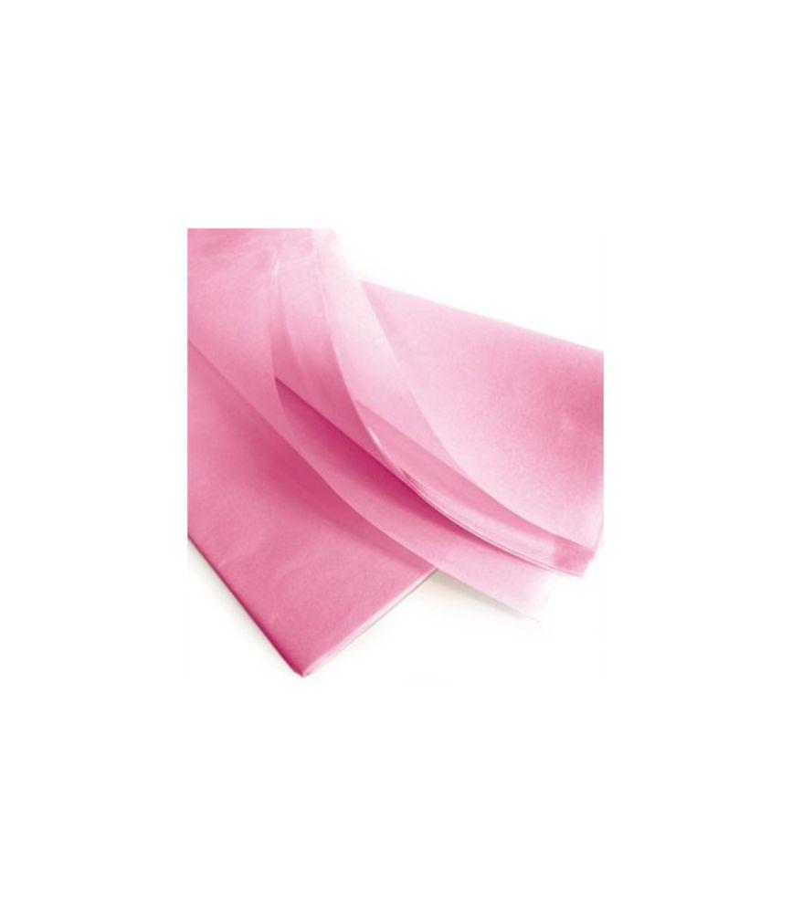 rame de mousseline 50x75 cm rose p le par 480 feuilles. Black Bedroom Furniture Sets. Home Design Ideas