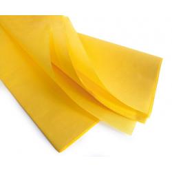 PAPIER DE SOIE - Rame de 480 feuilles 50 x 75 cm Bouton d'Or