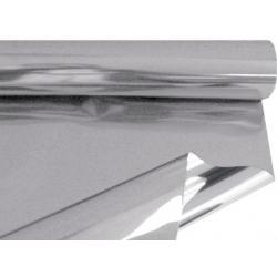 Papier Métal Argent 0.70x50m