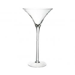 MARTINI - Vase Martini d25.5 h50cm