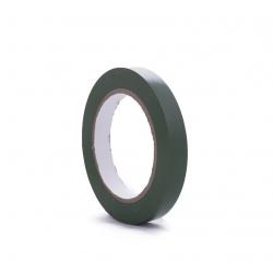 Adhésif PVC Vert 15mm x 33m