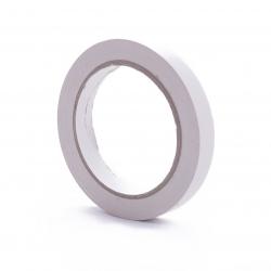 PERMACEL - Adhésif PVC Blanc 15mmx33m