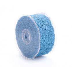 Ruban Paradis 50mmx20m Turquoise