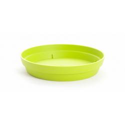 Soucoupe Pot Toscane d15cm Vert