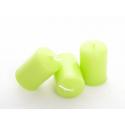 Bougie Cylindre 60/40 par 24 Vert Citron