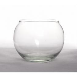 Vase Verre Boule D8/11 x...