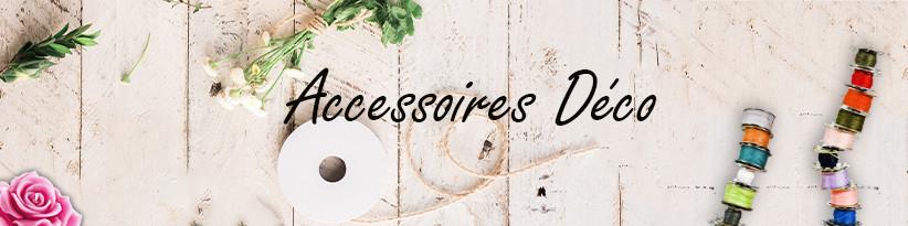 Accessoires Décoratifs pour Fleuristes et Professionnels