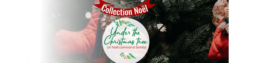 Noël - Under the Christmas tree
