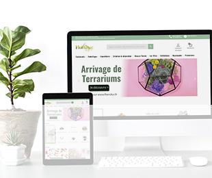 Apprendre à utiliser le nouveau site Flornitur